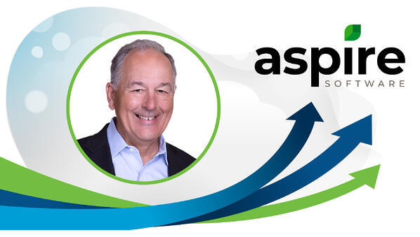 Tom Bogan joins Aspire Software's Board of Directors