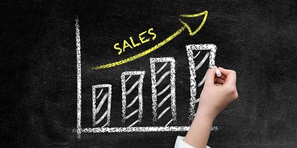 3 steps for supercharging sales performance