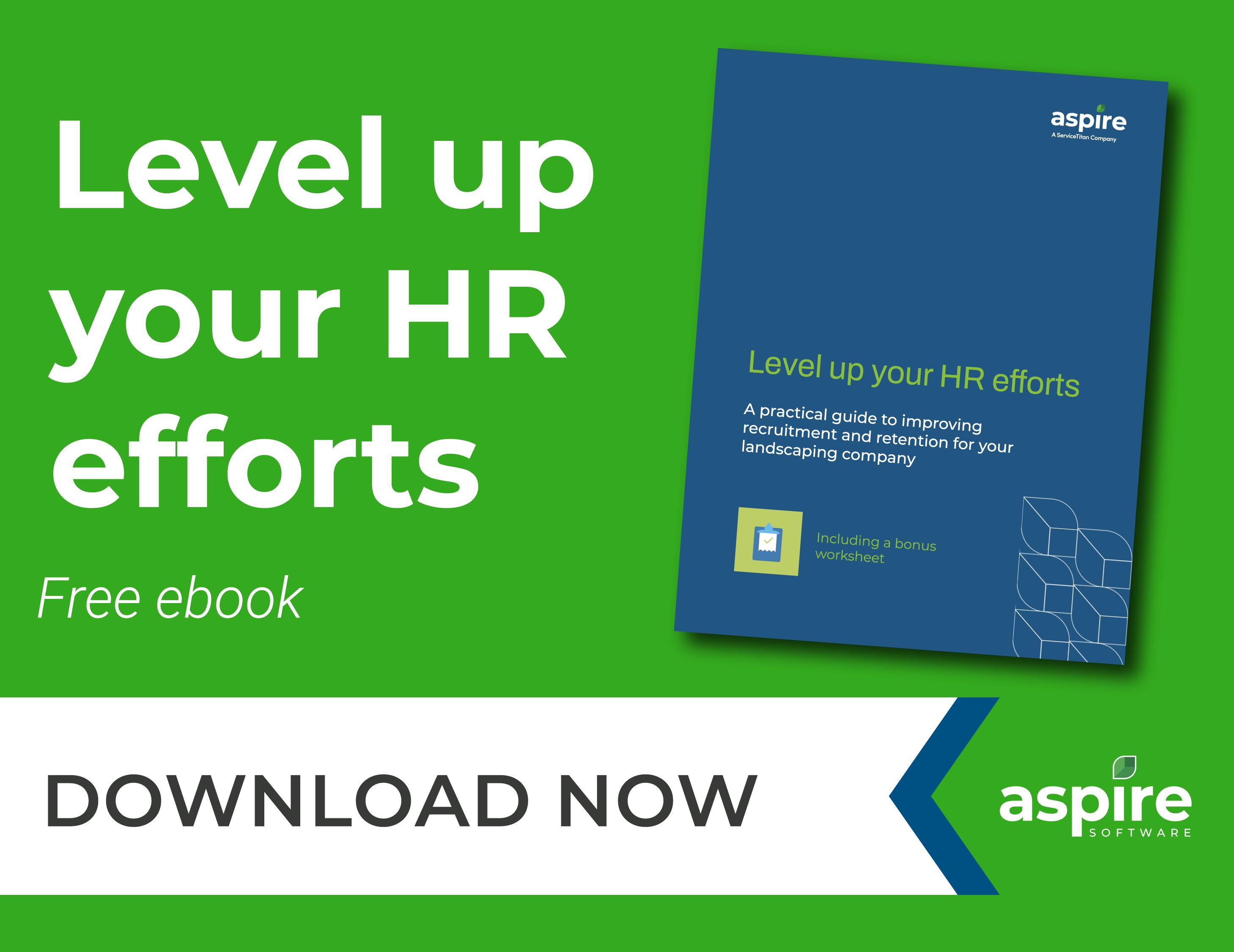 Level Up Your HR Efforts