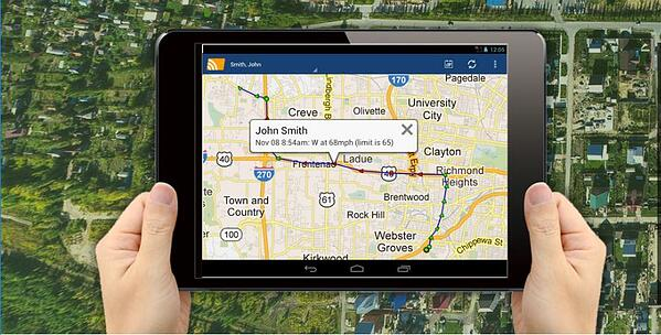 New GPS Feature and Capabilities in Aspire Landscape Version 5.0