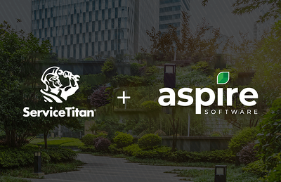 Aspire Software to be acquired by ServiceTitan