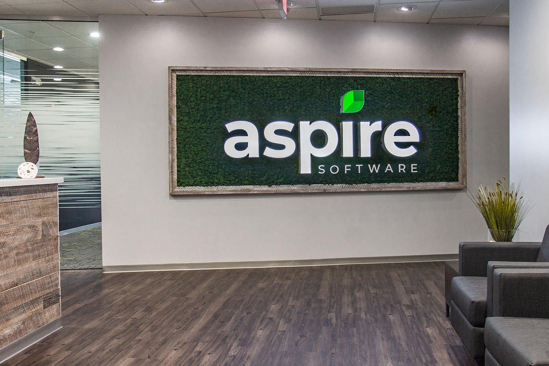 Aspire moss sign