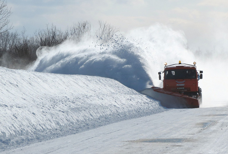 4 Ways Snow Removal Business Software Can Improve Operations