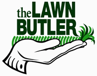 the lawn butler