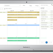Scheduling Software For Landscape Contractors