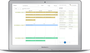 Your Electronic Scheduling Assistant