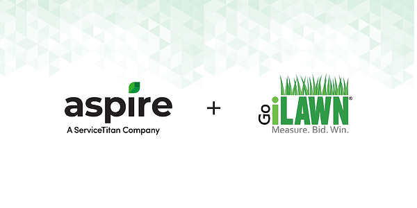 Aspire Software announces intent to acquire Go iLawn property intelligence platform