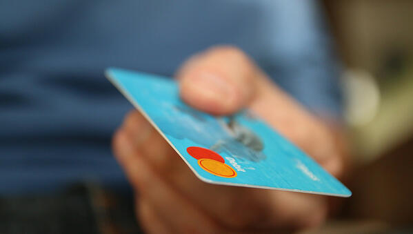 Should Your Landscaping Company Accept Credit Card Payments?