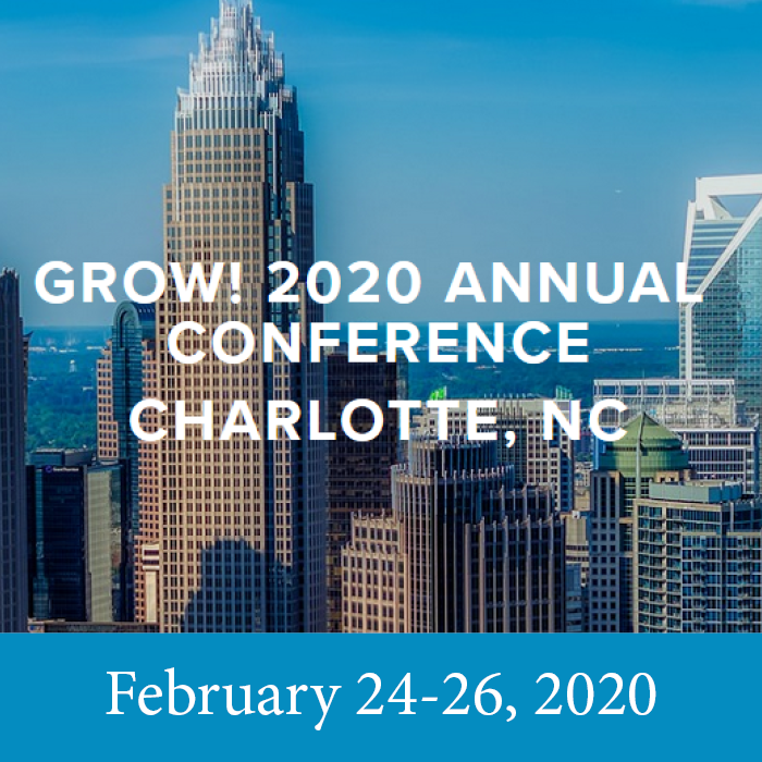 Grow! 2020