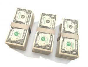 money cost