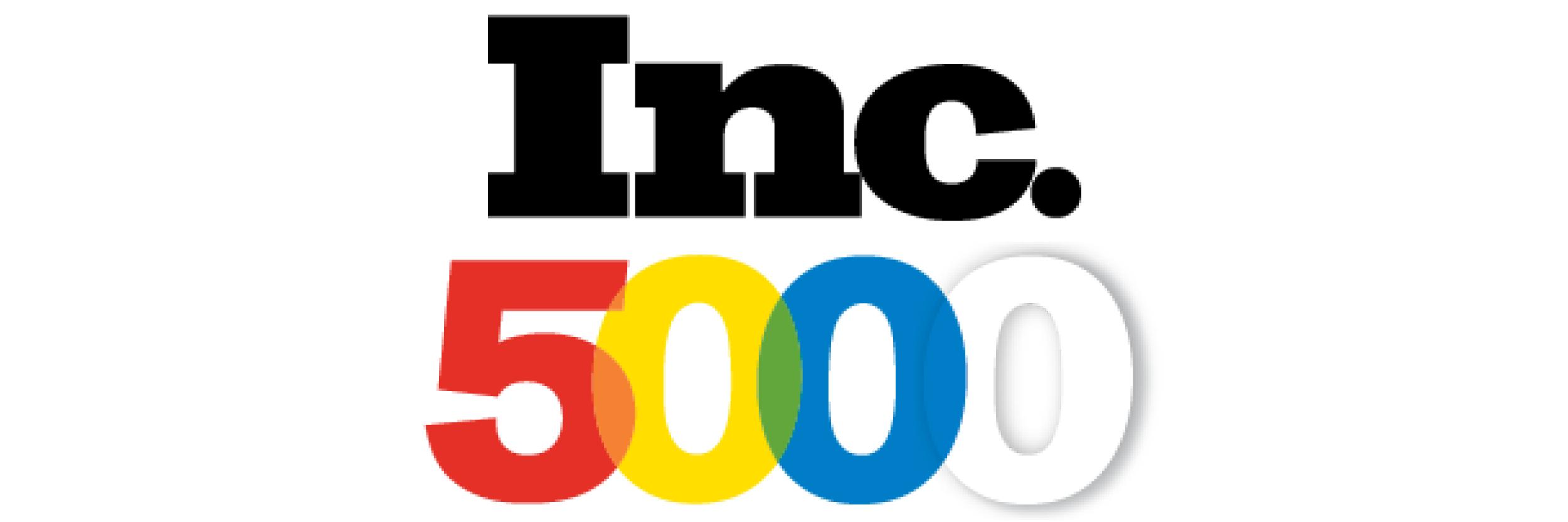 Inc 5000 - 600x200