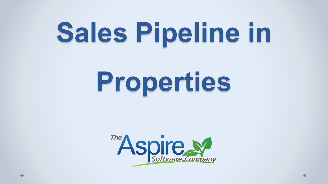Sales Pipeline in Prop_New