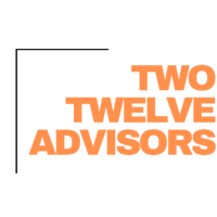 Two Twelve Advisors Logo