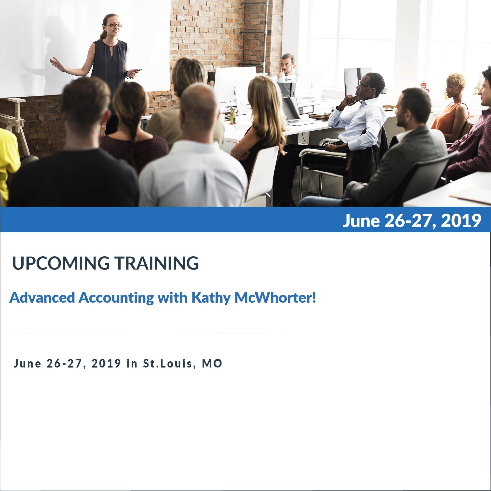 Aspire Training June 26-27, 2019