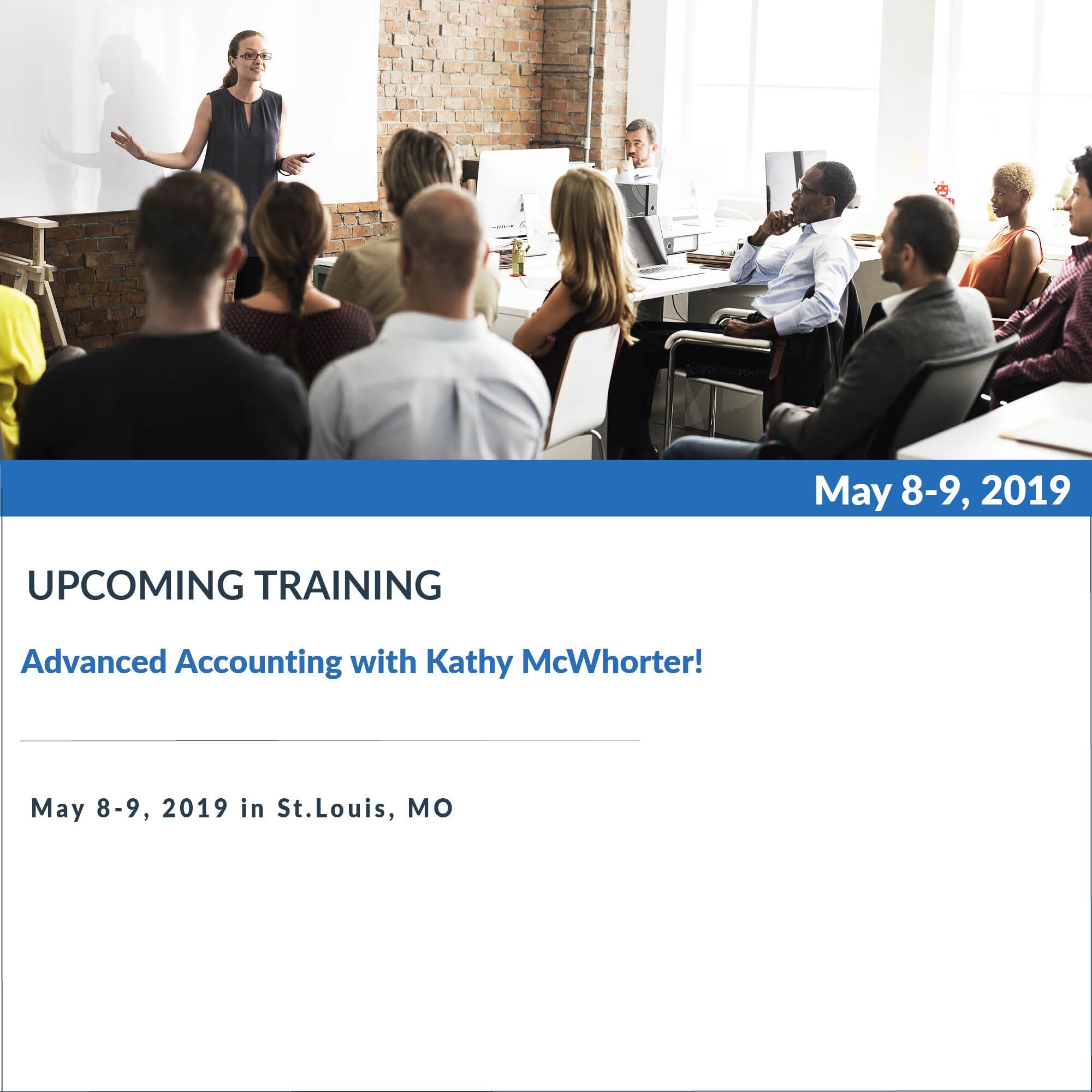 Aspire Training_May 8-9, 2019