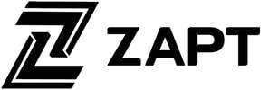 Zapt Logo