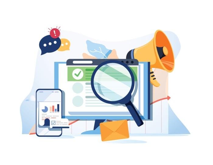 Digital marketing tips for landscape companies
