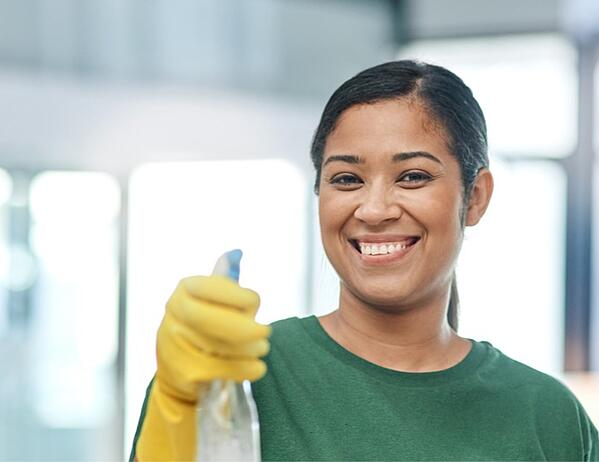 Empower your cleaning teams to do great work