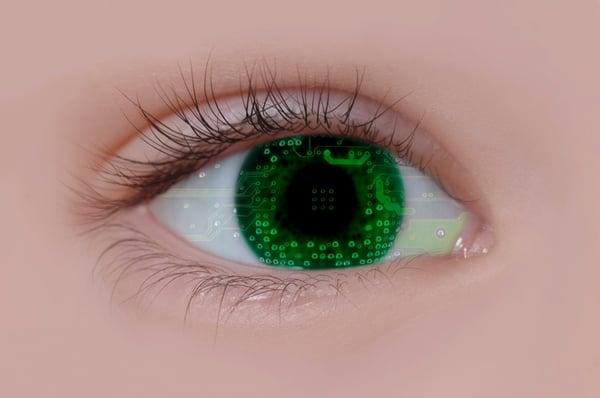 Future Vision: Service, Efficiency, Accountability, Company Visibility