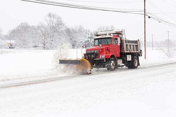 How Aspire's snow release will improve contractor efficiency this winter