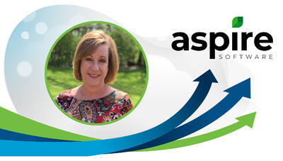 Janet Brennan Joins Aspire Software as Vice President of People
