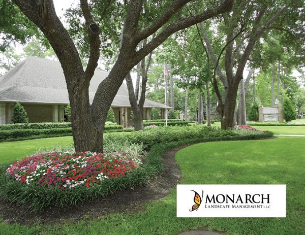 Monarch Landscape Management's secret to staying under budget