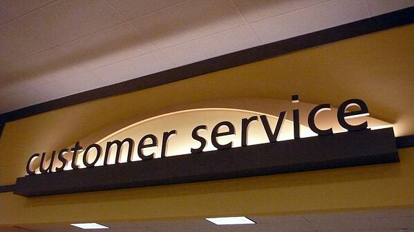 Doing the Math: Part 5 - Customer Management