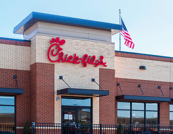 What can landscape businesses learn from Chick-fil-A?