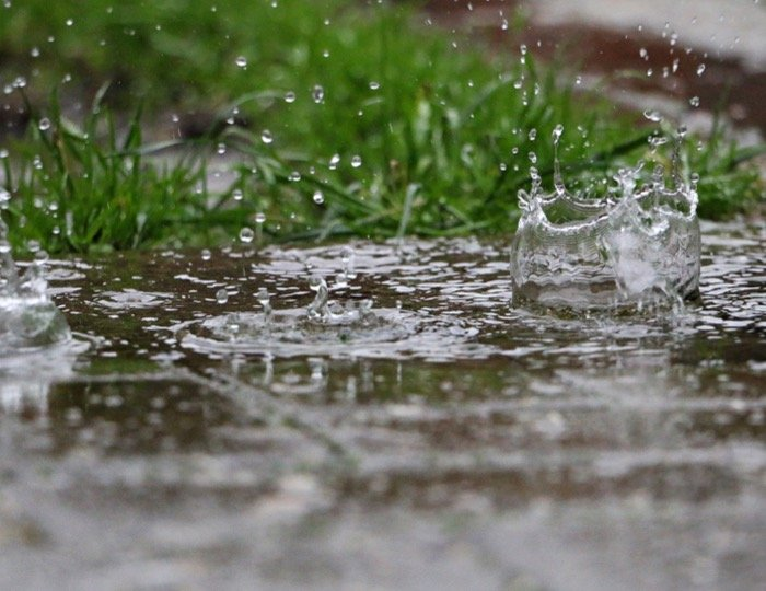 3 ways to handle rain delays in a landscaping business