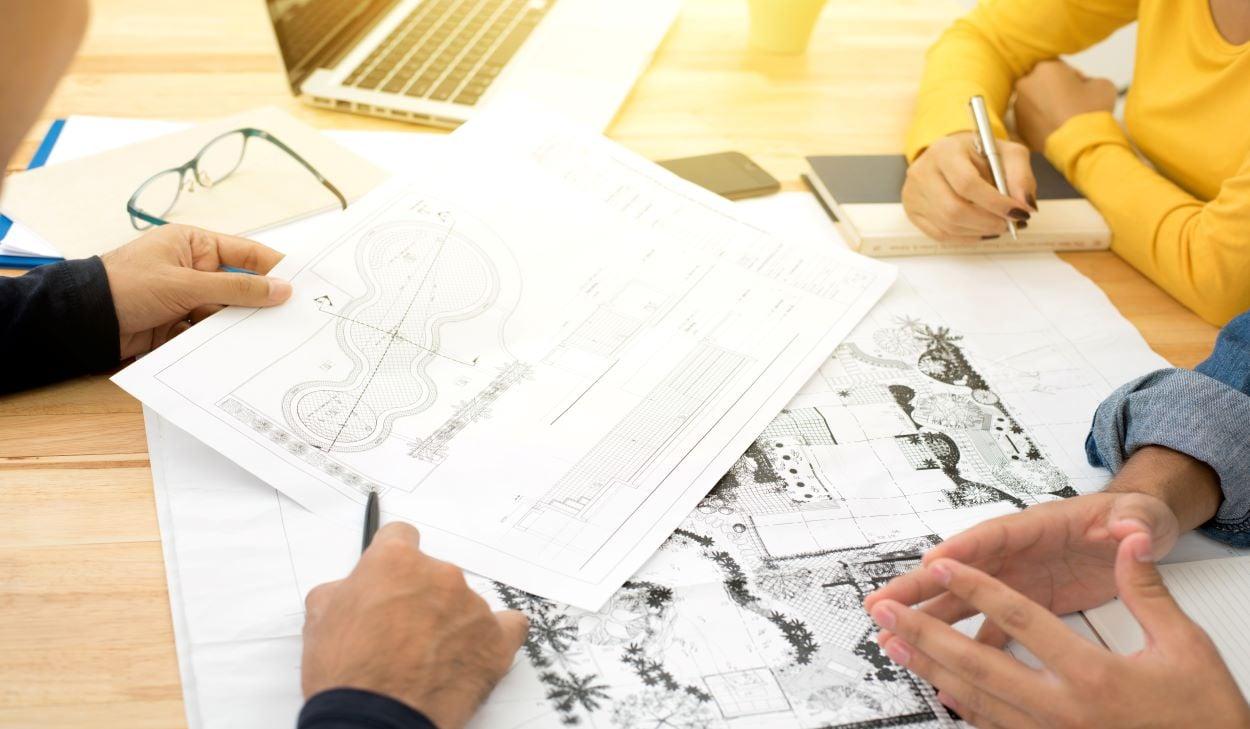 6 tips for more successful landscape job bids
