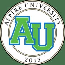 Aspire University Session: April 2017