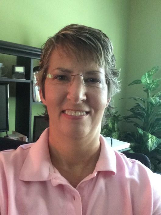 Julie Elson