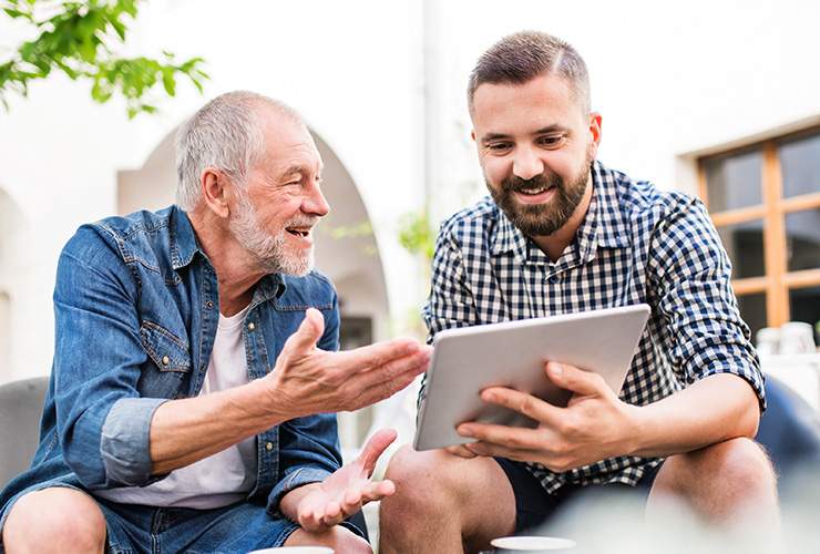 Technology and Success: How Different Generations View Success