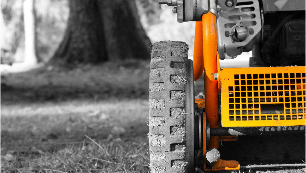 3 Ways to Extend the Life of Your Landscaping Equipment