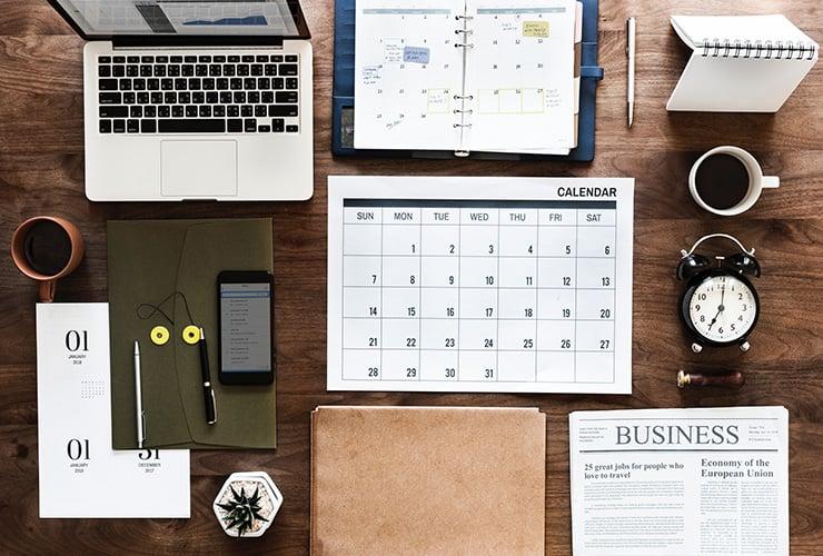 Webinar: Managing payroll, HR and onboarding