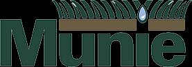 Munie Greencare Professionals logo