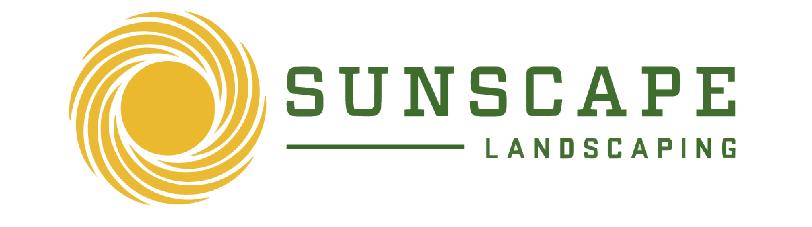 Sunscape Logo