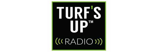 Turfs up radio