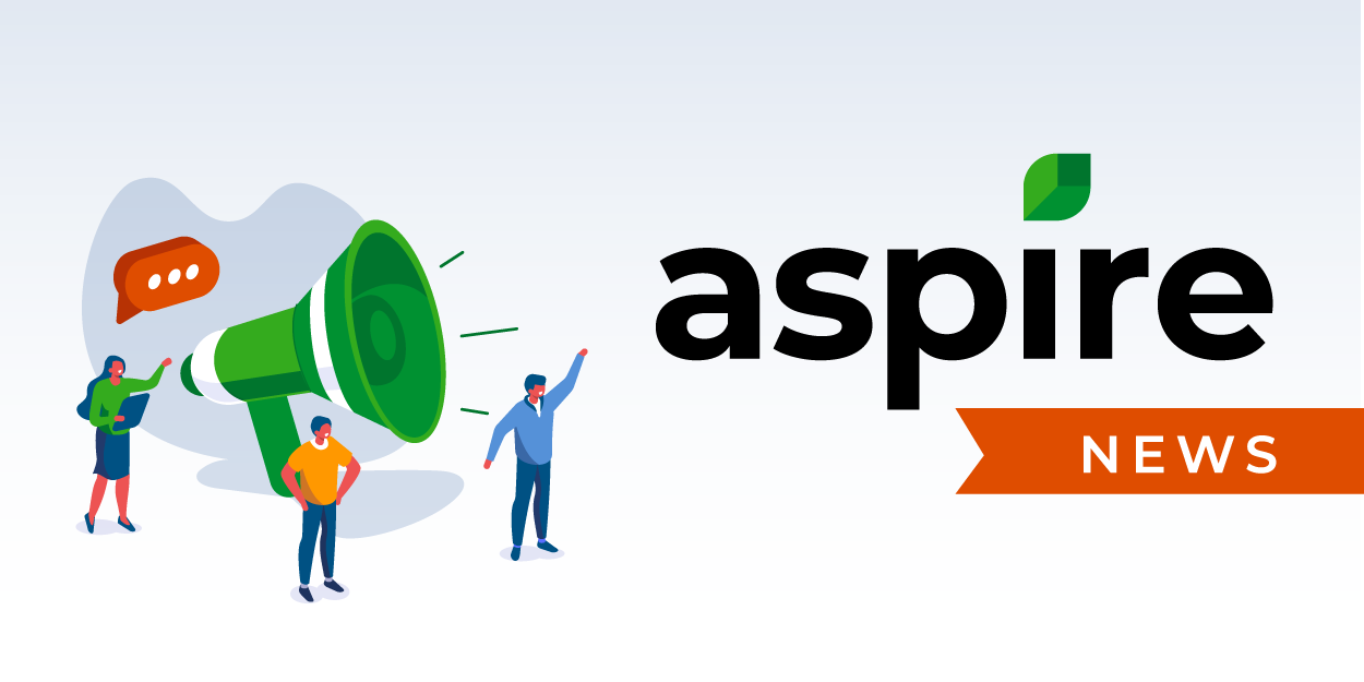 Positioned for Growth, Sperber Landscape Companies Selects Aspire Software as Its Business Management System