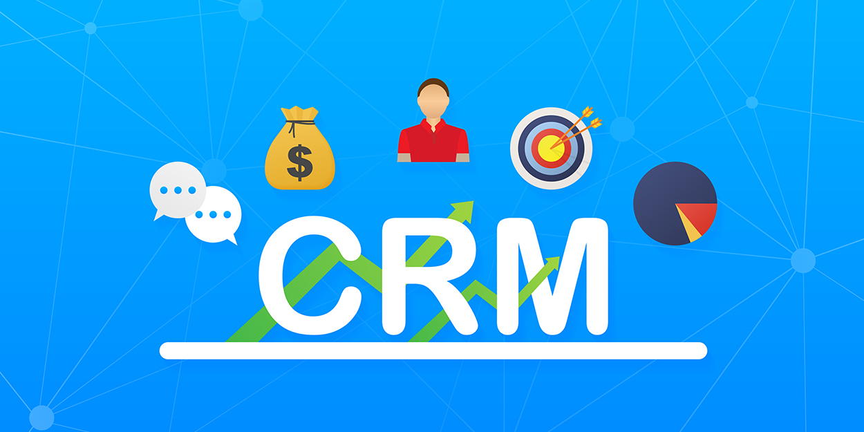 Driving up Revenue Using CRM for Landscape Companies