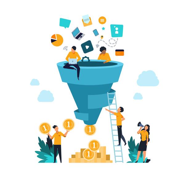 Do the Math, Part 4: Sales Management