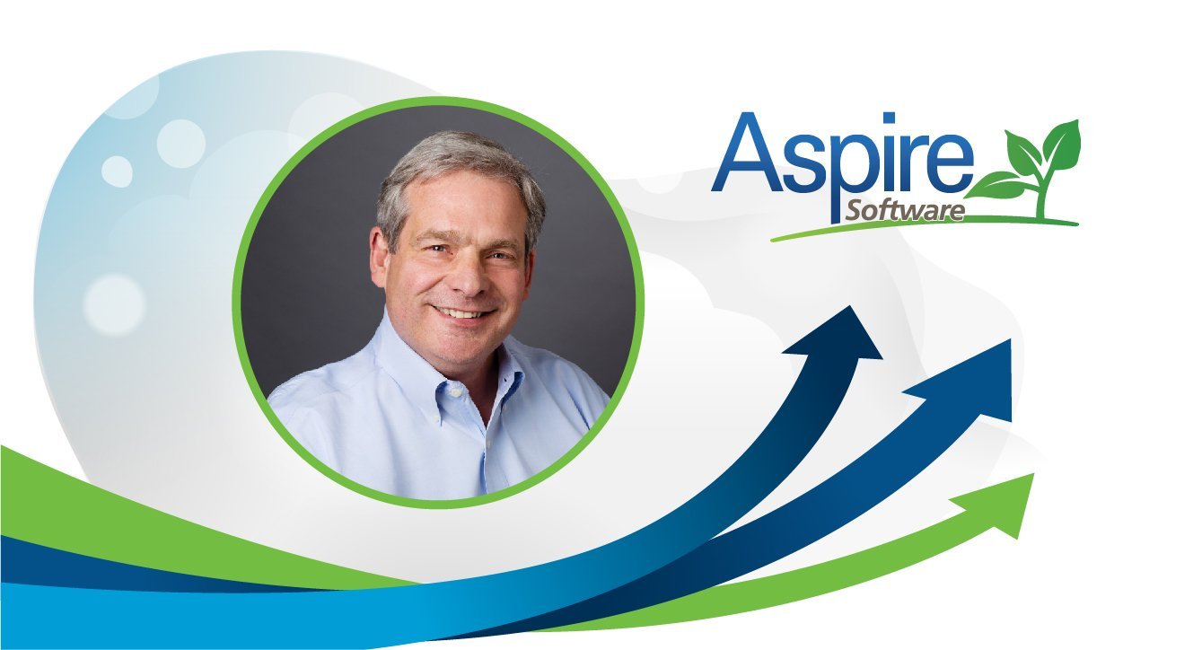Kevin Haar Joins Aspire Software as Vice President of Sales