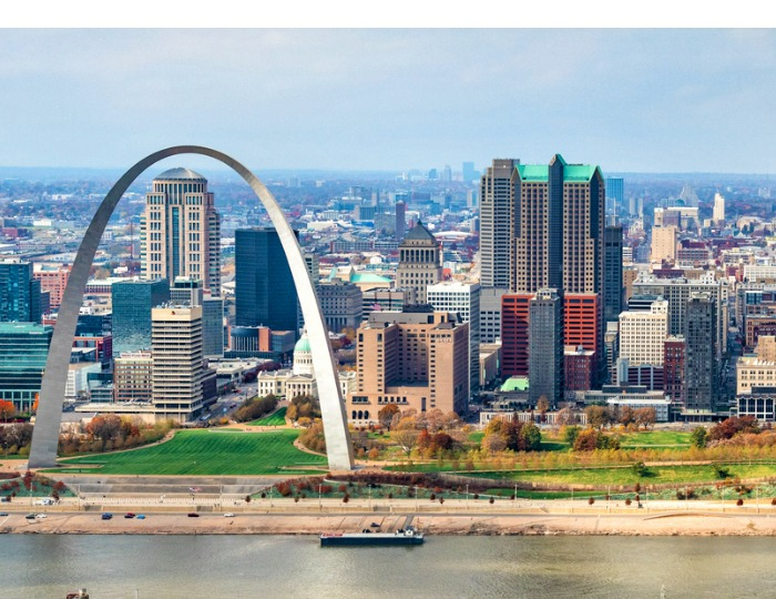 Aspire Software ranks in top 50 fastest-growing companies in St. Louis