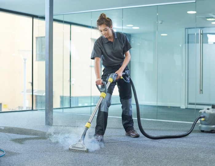 The 2-step process to reduce employee turnover for janitorial companies